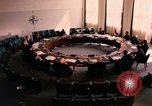 Image of A meeting of the NATO Military Commitee Paris France, 1961, second 9 stock footage video 65675034032