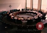 Image of A meeting of the NATO Military Commitee Paris France, 1961, second 10 stock footage video 65675034032