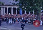 Image of US President John F Kennedy comes to Kurhaus Wiesbaden Germany, 1963, second 12 stock footage video 65675034044