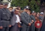 Image of President Kennedy in motorcade and spectators Wiesbaden Germany, 1963, second 6 stock footage video 65675034047