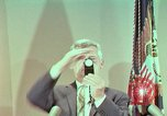 Image of US President Kennedy Washington DC USA, 1963, second 1 stock footage video 65675034049