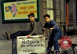 Image of Children at play United States USA, 1965, second 9 stock footage video 65675034055