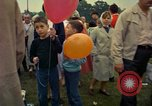 Image of American people have fun United States USA, 1965, second 6 stock footage video 65675034060