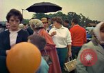 Image of American people have fun United States USA, 1965, second 7 stock footage video 65675034060