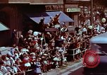 Image of President going through streets Berlin West Germany, 1963, second 11 stock footage video 65675034074
