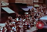Image of President going through streets Berlin West Germany, 1963, second 12 stock footage video 65675034074