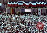 Image of President Kennedy leaves Berlin West Germany, 1963, second 2 stock footage video 65675034076