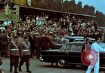 Image of John F kennedy Cologne Germany, 1963, second 3 stock footage video 65675034078