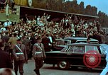 Image of John F kennedy Cologne Germany, 1963, second 4 stock footage video 65675034078