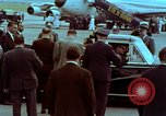 Image of John F kennedy Cologne Germany, 1963, second 7 stock footage video 65675034078