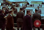 Image of John F kennedy Cologne Germany, 1963, second 9 stock footage video 65675034078