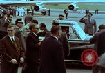 Image of John F kennedy Cologne Germany, 1963, second 10 stock footage video 65675034078