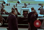 Image of John F kennedy Cologne Germany, 1963, second 11 stock footage video 65675034078