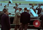 Image of John F kennedy Cologne Germany, 1963, second 12 stock footage video 65675034078