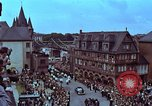 Image of John F Kennedy Frankfurt Germany, 1963, second 2 stock footage video 65675034082