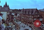 Image of John F Kennedy Frankfurt Germany, 1963, second 3 stock footage video 65675034082