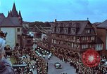 Image of John F Kennedy Frankfurt Germany, 1963, second 4 stock footage video 65675034082
