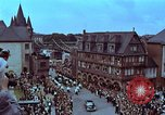 Image of John F Kennedy Frankfurt Germany, 1963, second 5 stock footage video 65675034082