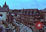 Image of John F Kennedy Frankfurt Germany, 1963, second 6 stock footage video 65675034082