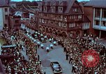 Image of John F Kennedy Frankfurt Germany, 1963, second 11 stock footage video 65675034082