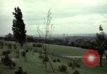 Image of City view of Wiesbaden Wiesbaden Germany, 1963, second 4 stock footage video 65675034084