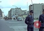 Image of John F Kennedy Berlin West Germany, 1963, second 9 stock footage video 65675034087