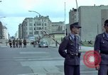 Image of John F Kennedy Berlin West Germany, 1963, second 10 stock footage video 65675034087