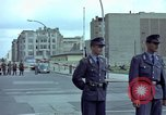 Image of John F Kennedy Berlin West Germany, 1963, second 12 stock footage video 65675034087