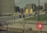 Image of John F Kennedy Berlin West Germany, 1963, second 7 stock footage video 65675034088