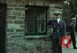 Image of John F Kennedy Wiesbaden Germany, 1963, second 12 stock footage video 65675034089