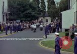 Image of John F Kennedy Wiesbaden Germany, 1963, second 4 stock footage video 65675034090