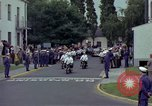 Image of John F Kennedy Wiesbaden Germany, 1963, second 6 stock footage video 65675034090