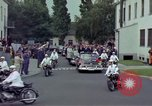 Image of John F Kennedy Wiesbaden Germany, 1963, second 7 stock footage video 65675034090