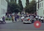 Image of John F Kennedy Wiesbaden Germany, 1963, second 9 stock footage video 65675034090