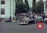 Image of John F Kennedy Wiesbaden Germany, 1963, second 11 stock footage video 65675034090