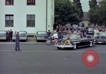 Image of John F Kennedy Wiesbaden Germany, 1963, second 12 stock footage video 65675034090