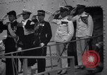 Image of Prince Bertil Philadelphia Pennsylvania USA, 1938, second 12 stock footage video 65675034091