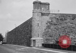 Image of Holmesburg Prison deaths Philadelphia Pennsylvania USA, 1938, second 5 stock footage video 65675034101