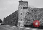Image of Holmesburg Prison deaths Philadelphia Pennsylvania USA, 1938, second 7 stock footage video 65675034101