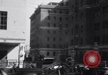 Image of Fireman saves the life New York City United States USA, 1938, second 5 stock footage video 65675034102