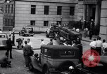 Image of Fireman saves the life New York City United States USA, 1938, second 7 stock footage video 65675034102
