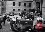 Image of Fireman saves the life New York City United States USA, 1938, second 9 stock footage video 65675034102