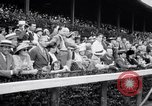 Image of race horse War Admiral Saratoga Springs New York USA, 1938, second 10 stock footage video 65675034103