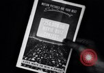 Image of quiz contest pamphlet Pine Beach New Jersey USA, 1938, second 1 stock footage video 65675034106