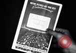 Image of quiz contest pamphlet Pine Beach New Jersey USA, 1938, second 2 stock footage video 65675034106