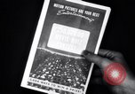 Image of quiz contest pamphlet Pine Beach New Jersey USA, 1938, second 3 stock footage video 65675034106