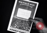 Image of quiz contest pamphlet Pine Beach New Jersey USA, 1938, second 5 stock footage video 65675034106