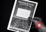 Image of quiz contest pamphlet Pine Beach New Jersey USA, 1938, second 6 stock footage video 65675034106