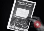 Image of quiz contest pamphlet Pine Beach New Jersey USA, 1938, second 7 stock footage video 65675034106