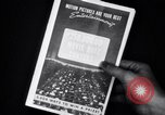 Image of quiz contest pamphlet Pine Beach New Jersey USA, 1938, second 8 stock footage video 65675034106